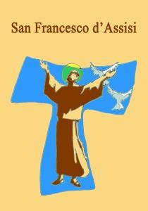 copertina san francesco