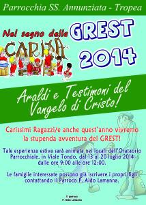grest 2014