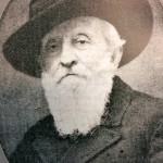 Domenico Russo in una foto del 1900(1)