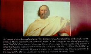 Una delle opere di Russo(1)