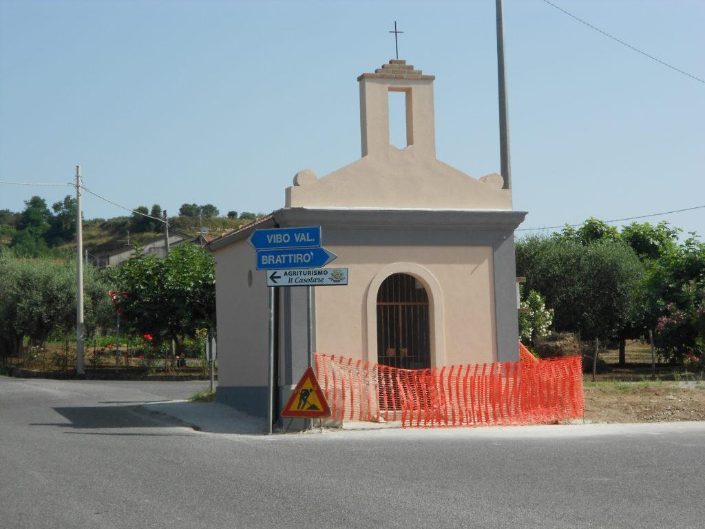 chiesa santu roccu