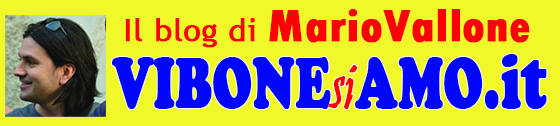 Vibonesiamo.it – Mario Vallone